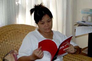 Daw Mi Sue Pwint